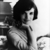 Introducing our Historical Motherhood series! First up: Jackie O.