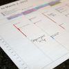 Calendar Planning for Moms - a system that works for me