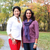 Minimalist Parenting with Christine Koh and Asha Dornfest: Podcast Episode 11
