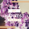 Tell us: what's the happiest place in your home?
