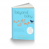 It's here. (My new ebook, Beyond Baby, is available, aaaaaahhh!)