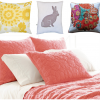 Whimsical Girl's Bedroom Ideas (Plus 15% Off Area Rugs From Wayfair.com!)