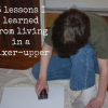 Lessons Learned From Living In A Fixer-Upper