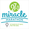 Will You Join Me? Run, Walk, or Crawl...And Help A Children's Hospital Save Lives in the #MiracleMarathon