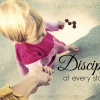 Discipline At Every Age: The Home Hour Episode 40
