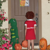4 Ways To Bring Your Parenting A-Game This Halloween