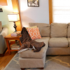 Help Me Choose A Throw For My Sofa! (Plus, 15% Off Pillows, Poufs & Throws At Wayfair.com!)