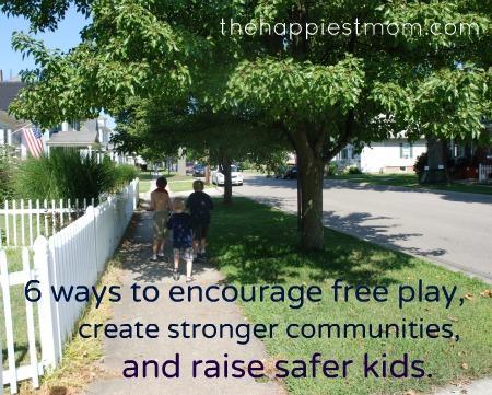 raise safer kids