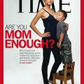 TIME Magazine cover, breastfeeding