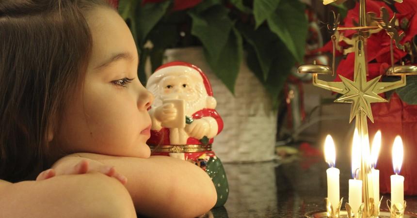 traditions, kids, Christmas