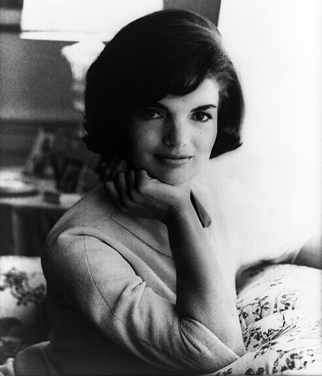 Jackie O Jacqueline Kennedy Onassis