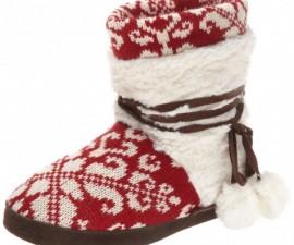 muk luks, slippers