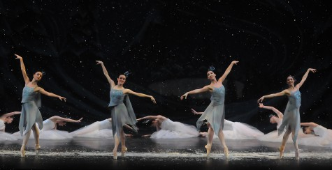 Grand Rapids Ballet