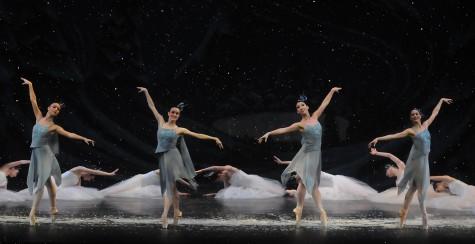 Grand Rapids Ballet