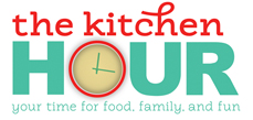 The Kitchen Hour by Meagan Francis