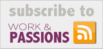 Subscribe to Work & Passions