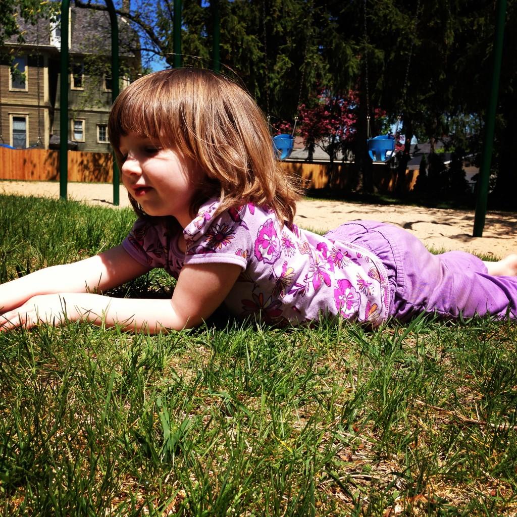 clara-at-playground