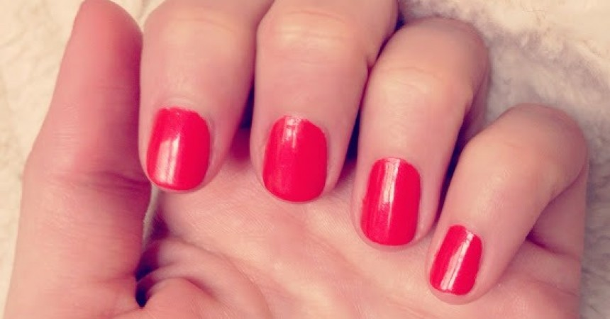 tips to extend the life of your nail color