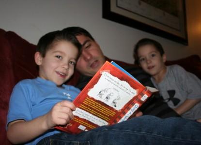 summer reading, kids, ideas
