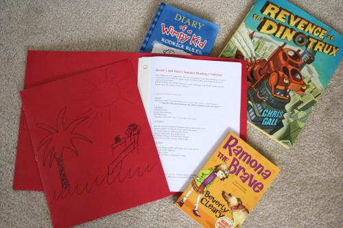 summer reading, books, list, kids