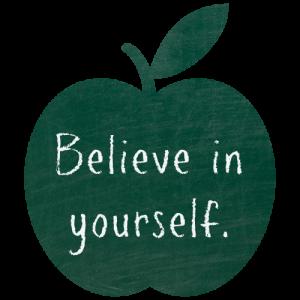 3lw believe in yourself