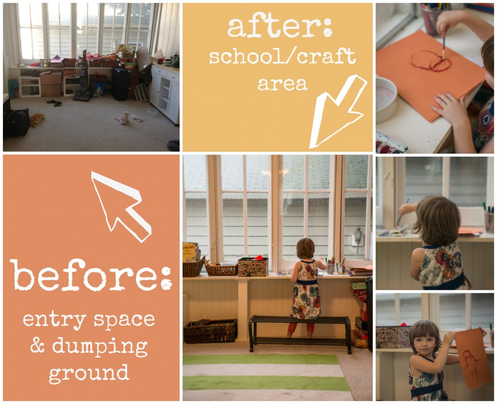 preschool room collage -2