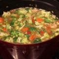 Lentil Soup12