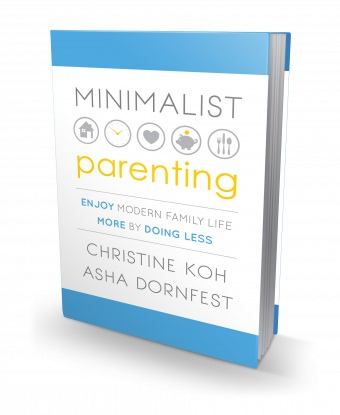Help women in need with Asha & Christine of Minimalist Parenting