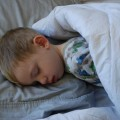 Sleeping Owen