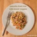 pancetta fried rice
