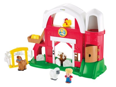 Little People Barn