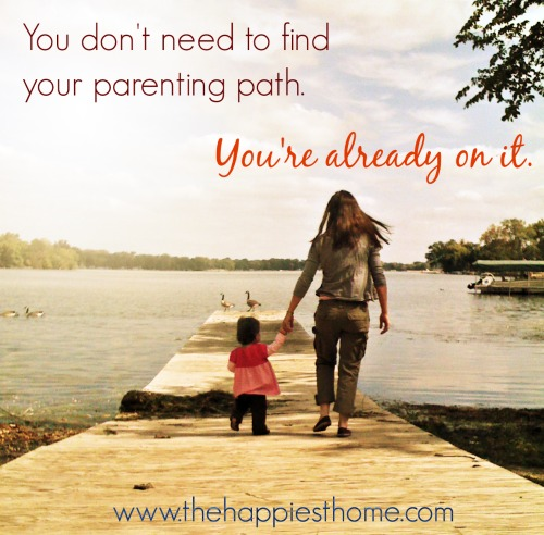 parenting, styles, philosophies, motherhood