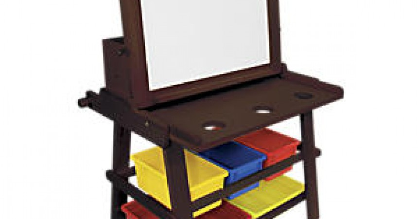 big day of giveaways win an art easel desk from one step ahead