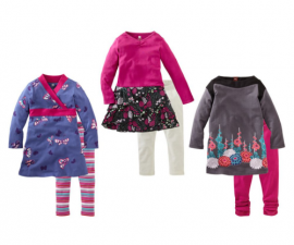 Tea Collection, girls, children's clothing