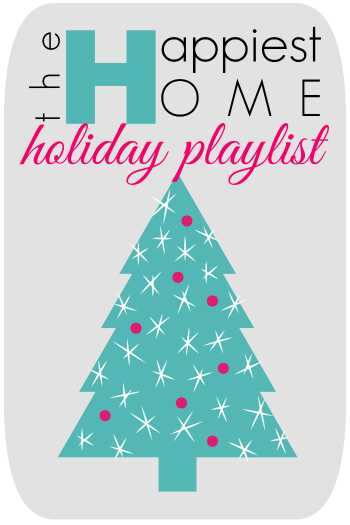 holiday music playlist