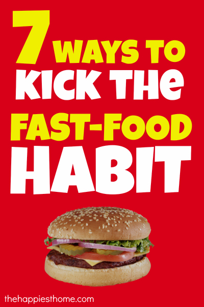 eat less, fast food, health, diet