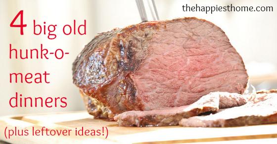 roast beef, recipe