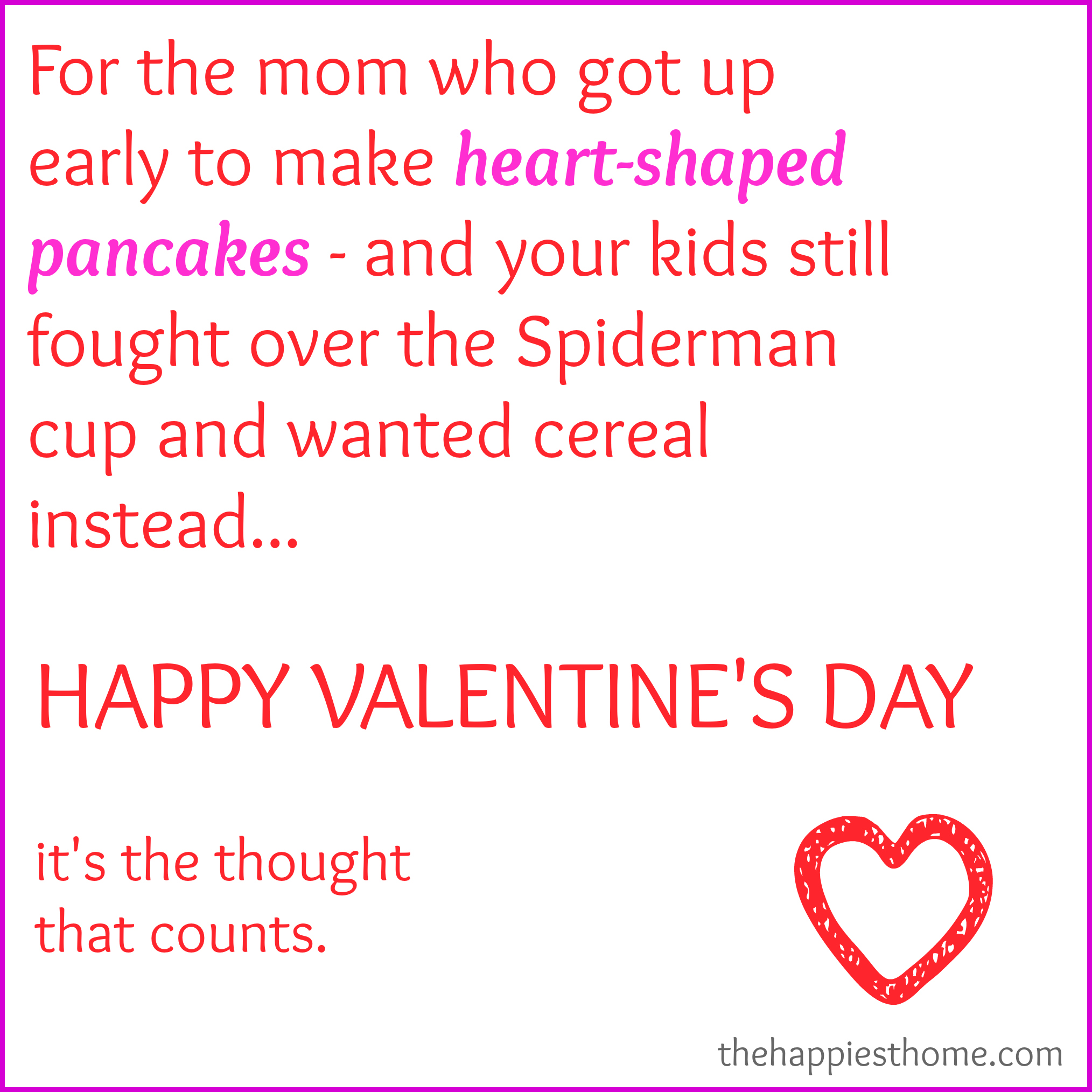 Valentine For Mom valentine poem for mom funny printable