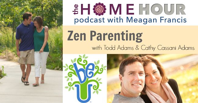 podcast, parenting