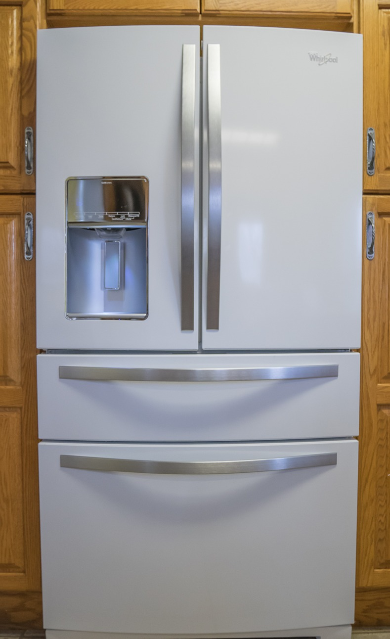 Check Out My New Fridge Plus A Chance To Win One Of Your Own