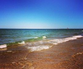 st joseph beach