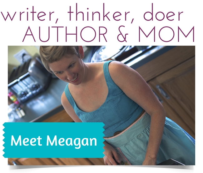 Meet Meagan