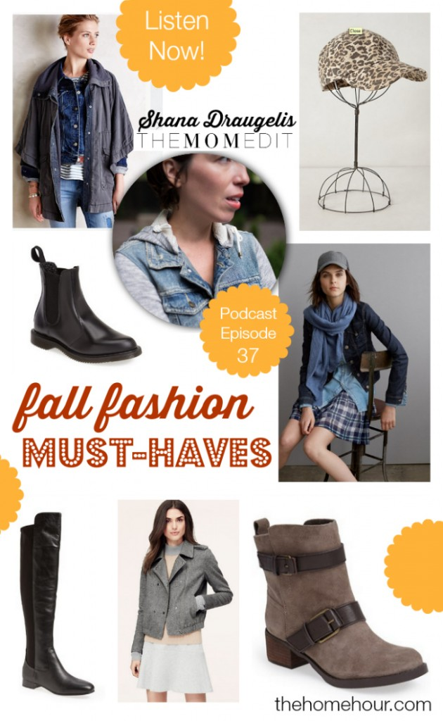 Fall Fashion 2014: The Best Boots, Jackets & Hats For A Comfy Cool Look