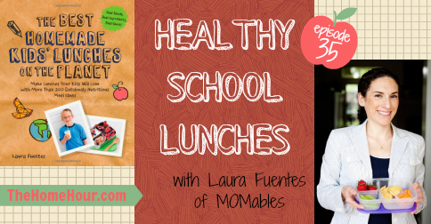 Laura Fuentes MOMables Interview