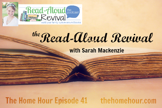 reading aloud, podcast,