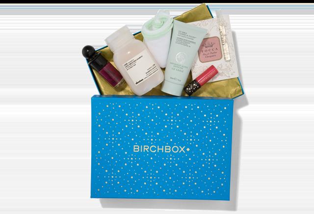 Birch Box Gift