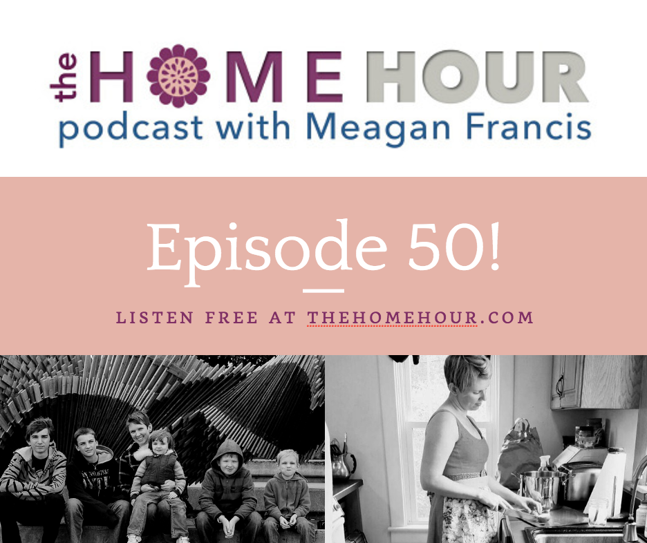 The Home Hour Episode 50