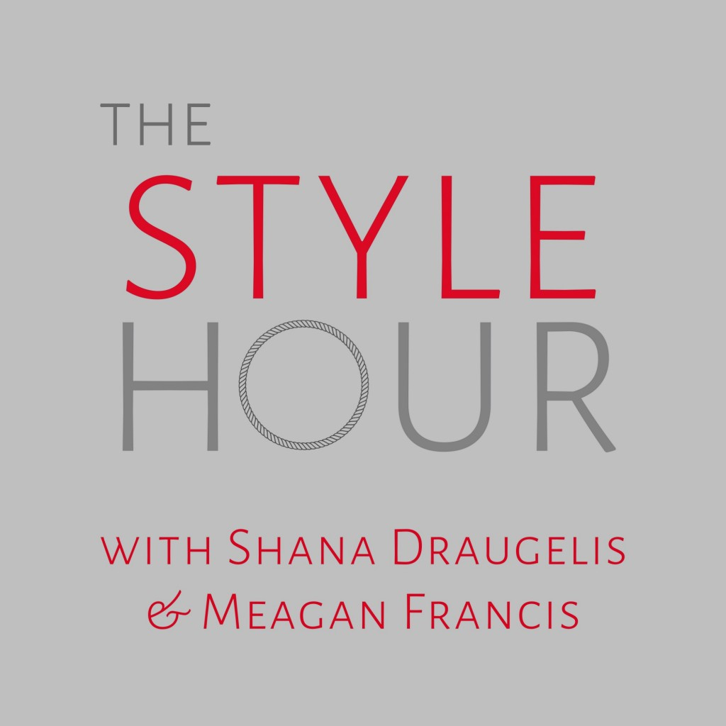 The Style Hour - Square 2000px