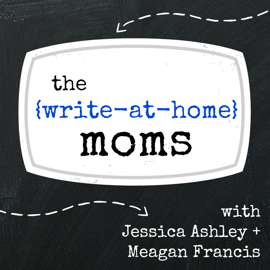 The Write-At-Home Moms - Square 2000px