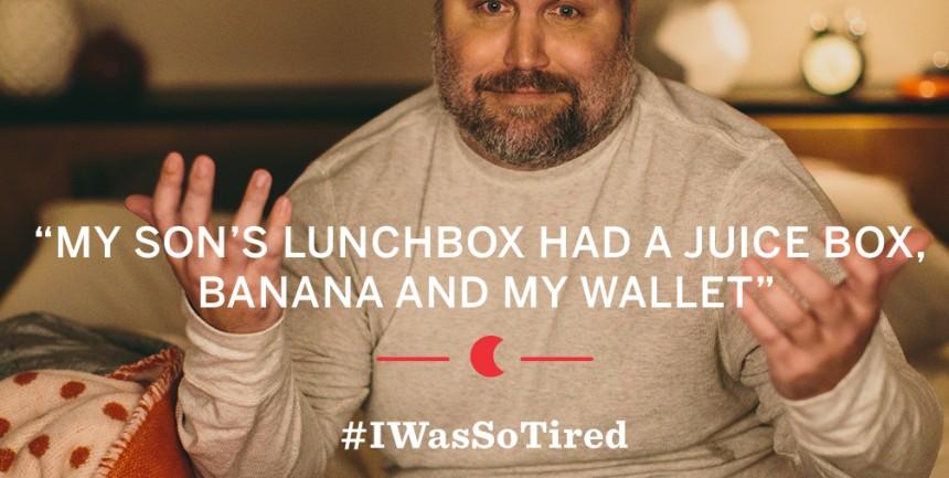 Tylenol_#IWasSoTired_LunchBox_Instagram_Post